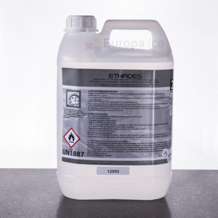 5 liter alcohol