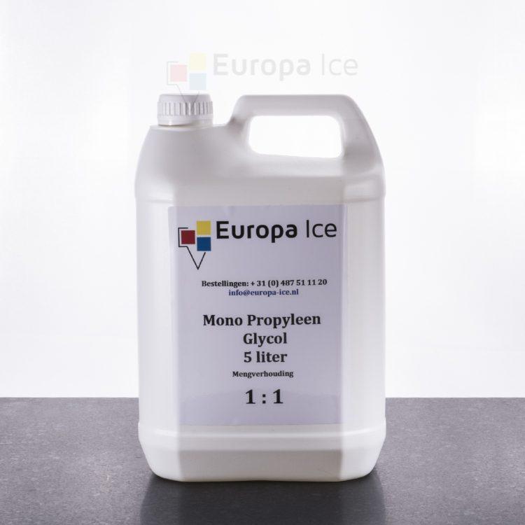 glycol europa ice